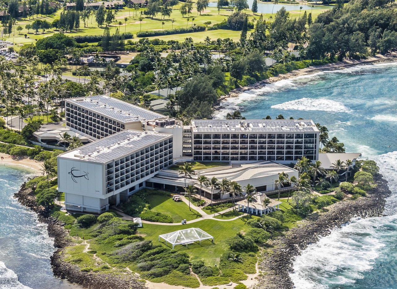 Hawaii Gets An Update At Turtle Bay Resort