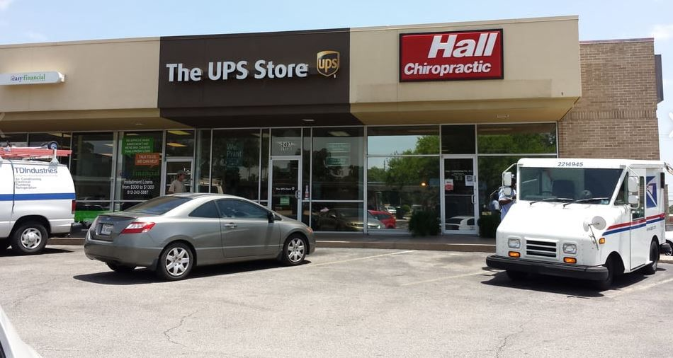 Homestead Designation Services, a company that sends out unnecessary legal forms to unsuspecting Texans, uses an Austin UPS store as its business address. That's one alarm. Watchdog Dave Lieber finds others in this report. (Google Earth)