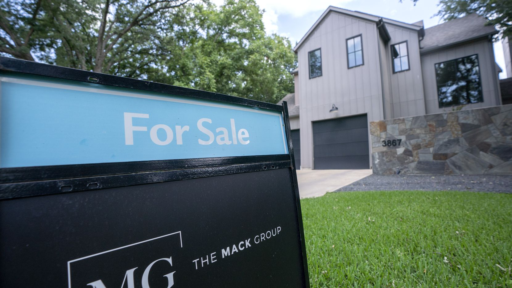 FIve D-FW counties had fewer home sales than in August 2020.