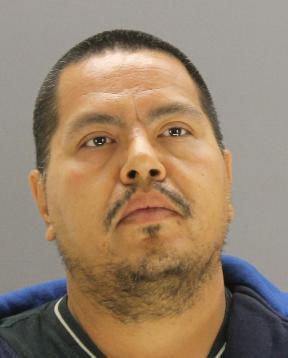 Roy Gutierrez remains locked up in Dallas, his bail set at $200,000.
