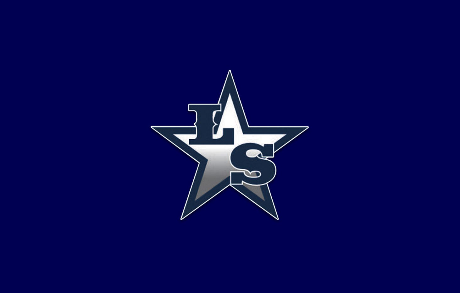 Frisco Lone Star logo.