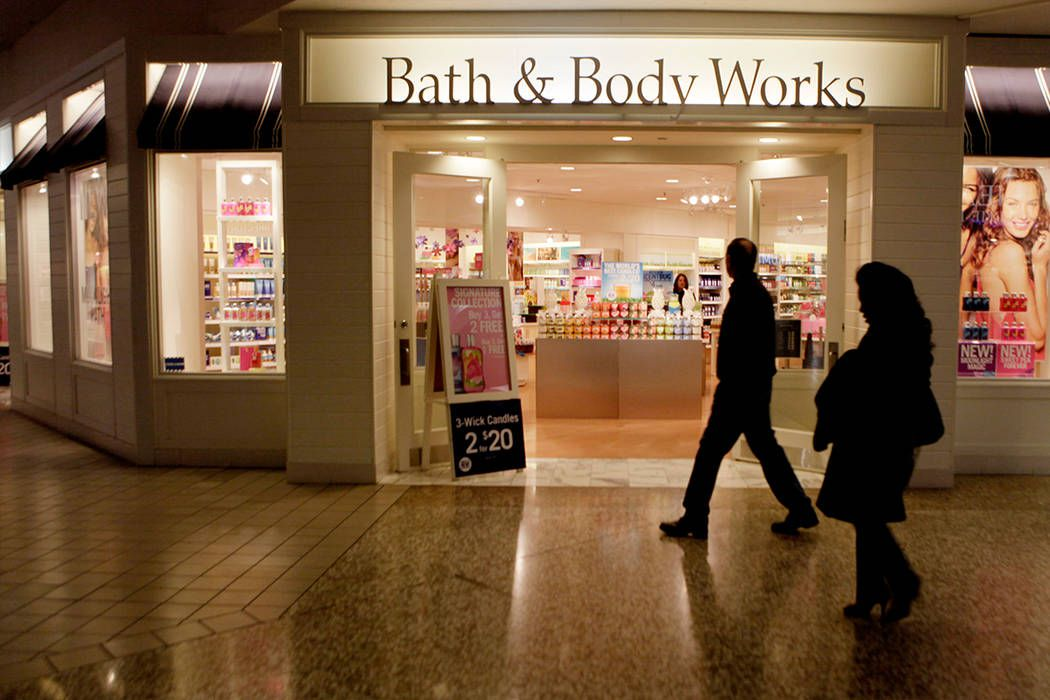 Bath & Body Works' signature Black Friday deal is a tote bag.