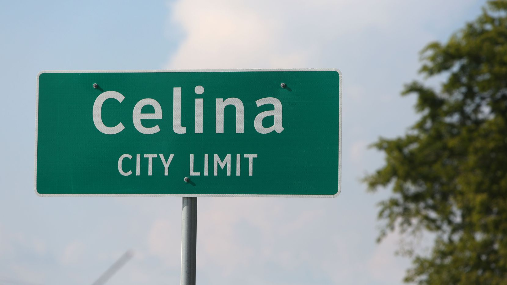 Grand Homes and First Texas homes are building in the new community in Celina.