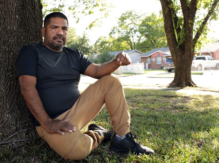 Oscar Torres debe más de $250,000 por gastos médicos y requiere una nueva cirugía.