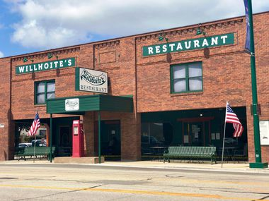 Willhoite's Restaurant in Grapevine is celebrating its 40th anniversary on Jan. 17.