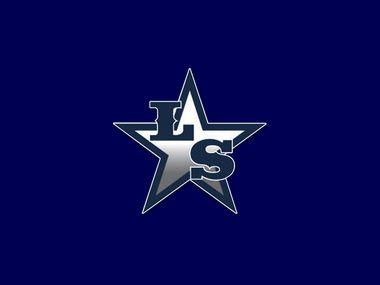 Frisco Lone Star logo.