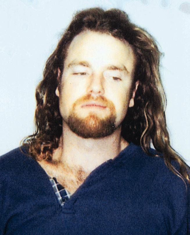 Richard Lynn Childs was arrested for Betty Black's murder in 1998.