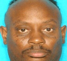 Anson Dale Burdine, 57, was last seen around 2:30 p.m. Sept. 5 walking in the 12600 block of Jupiter Road.