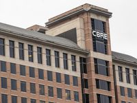 CBRE's headquarters will be in the 2100 McKinney tower in Dallas' Uptown district.