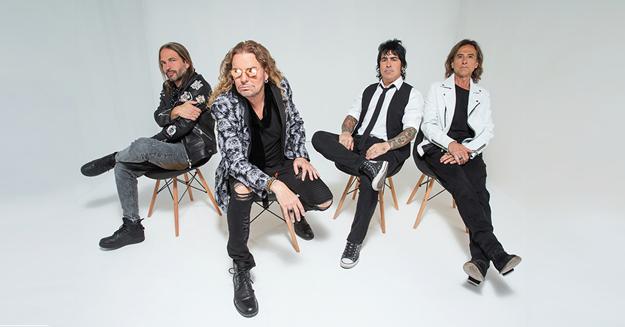 """Maná anunció su gira """"Rayando el sol"""" que incluye un concierto en Dallas. CORTESÍA"""