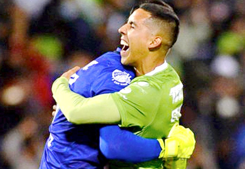 FC Juárez sustituye a los Lobos BUAP en la primera división del futbol mexicano. Foto Agencia Reforma