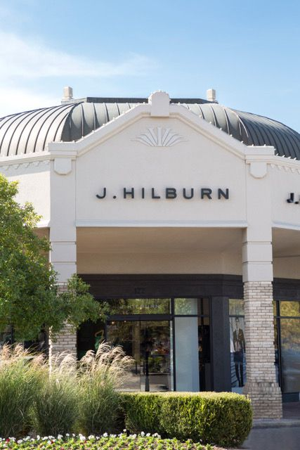 The upscale men's apparel brand J. Hilburn, which caters to busy executives through a national network of personal stylists, is preparing to exit Bankruptcy Court oversight on schedule.