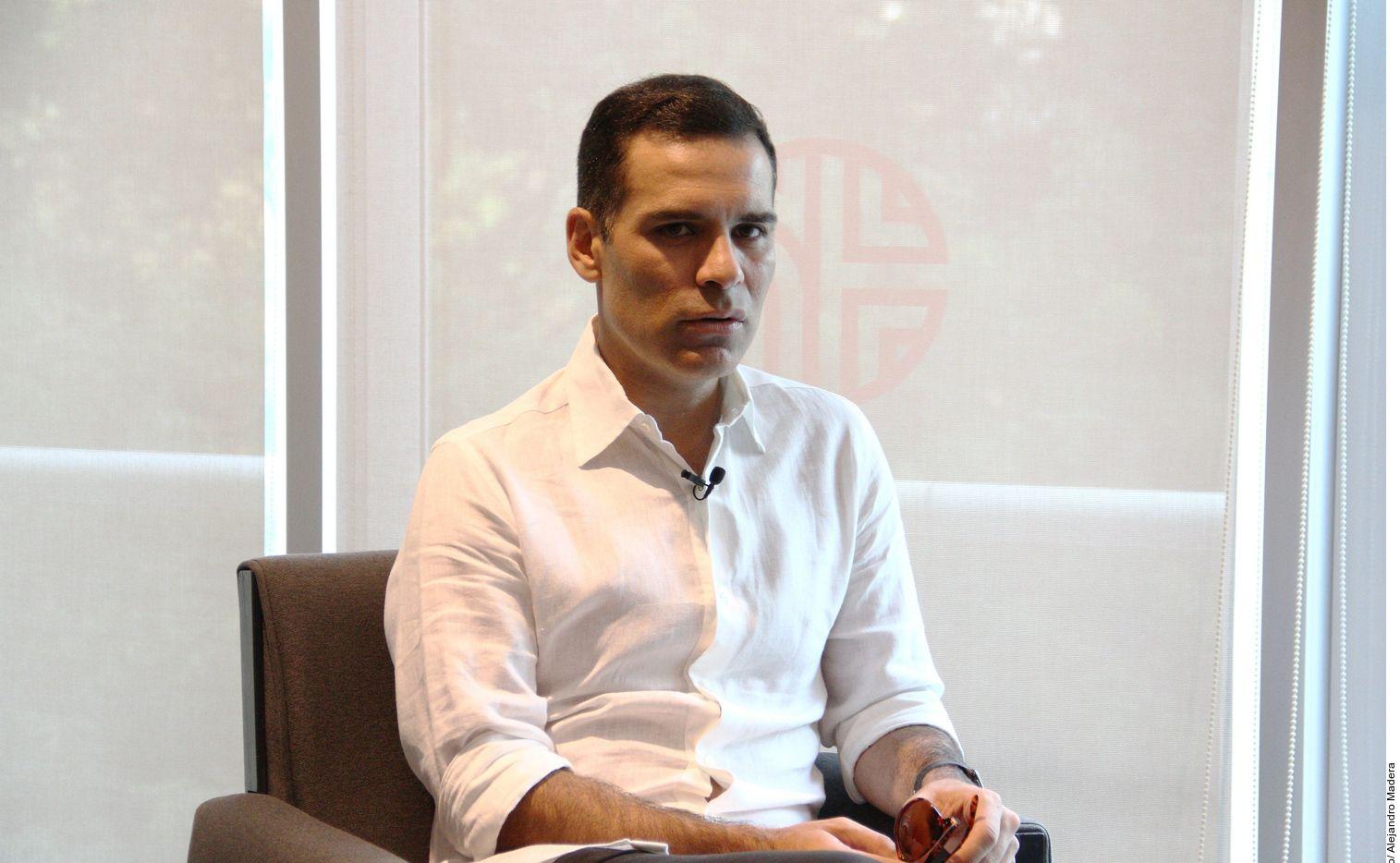 El ex capitán de la selección mexicana, Rafael Márquez, considera que al Tri le falta nivel internacional.