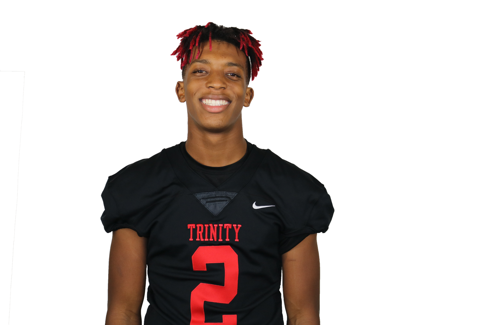 Euless Trinity RB Ollie Gordon.
