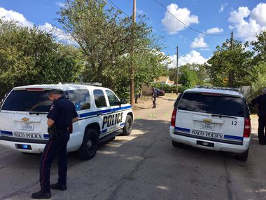 All Clear Given After Gunman Is Reported Near Baylor University Campus