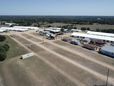 Marburger Farm welcomes thousands of guests each year for its antique shows.