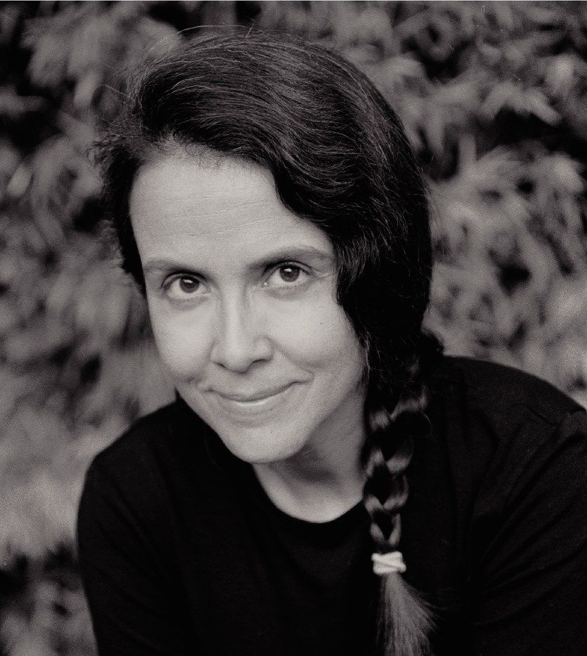 San Antonio poet Naomi Shihab Nye will present a new poem and read from her collection May 6 as part of Arts & Letters Live at the Dallas Museum of Art.
