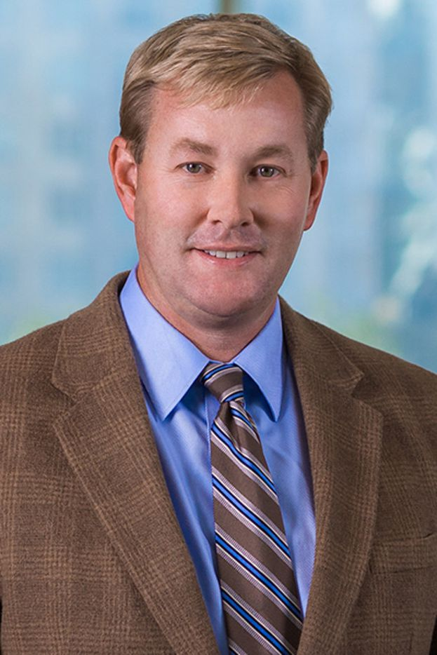 Winstead's taxation employee benefits and private business practice group named Ramsey Brandon Jones partner.