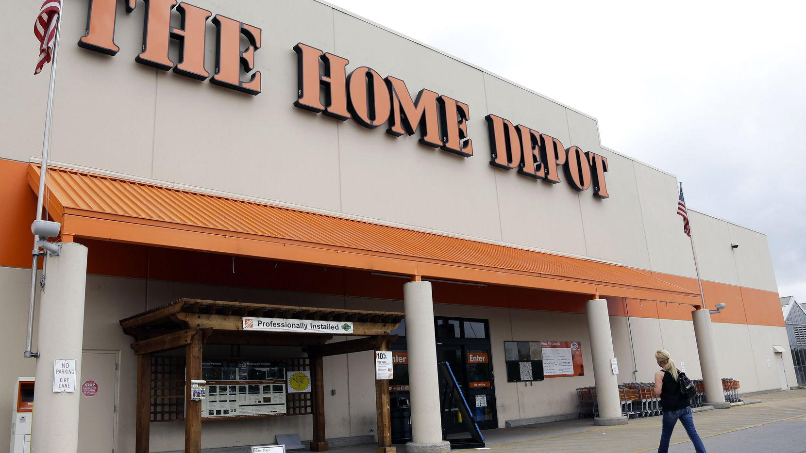 Arlington Man Schemed 1 1 Million Out Of Home Depot By Reusing Receipts For Refunds