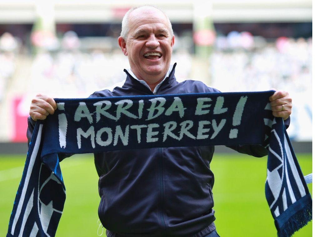 El ímpetu de Javier Aguirre será importante para que Rayados de Monterrey reaccionen en el Torneo Guardianes 2021.