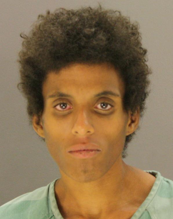 Lacresha Craig is being held on $10,000 bail.