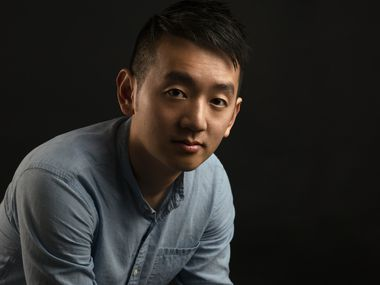 Award-winning writer Simon Han has set his debut novel in Plano, along burgeoning Legacy Drive during the city's boom years.