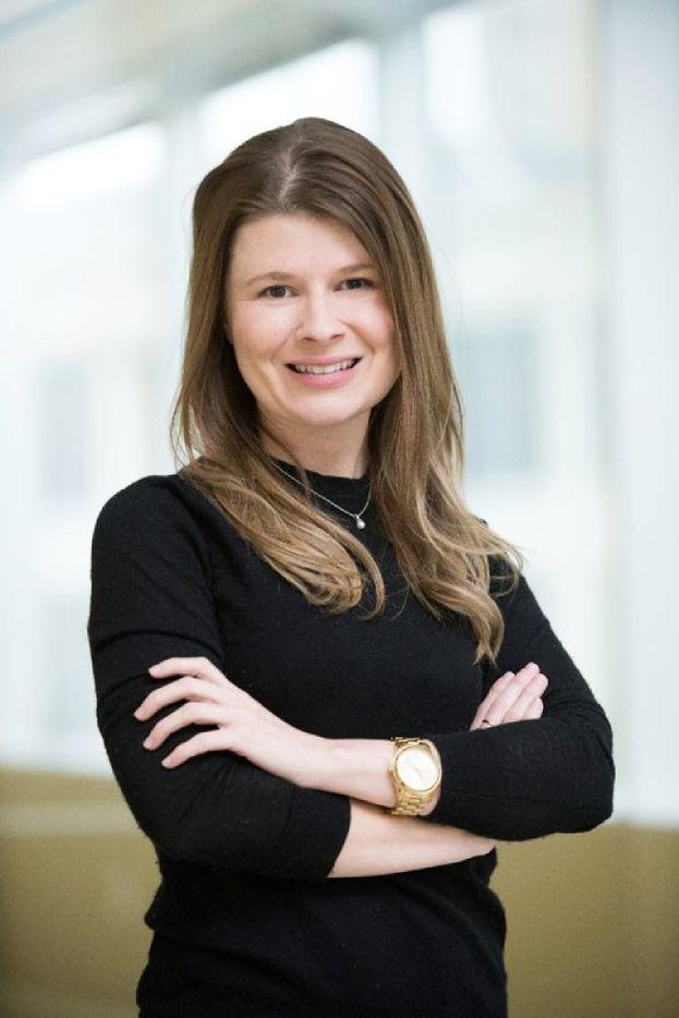 LDWW named Kristy Cook partner.