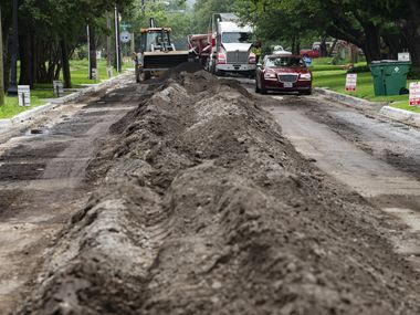 Tarrant County voters will decide Nov. 2 whether to spend $400 million in bonds for road and infrastructure improvements.