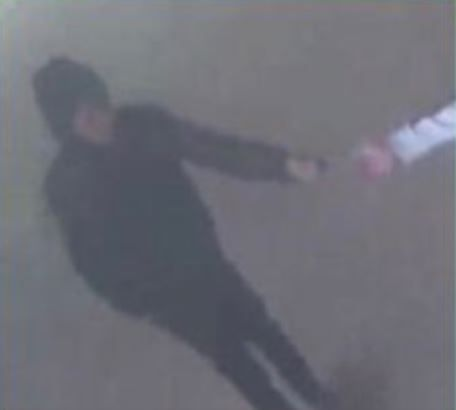 Dallas ISD police released an image Thursday of a man seen during three robberies of students near Oak Cliff campuses.