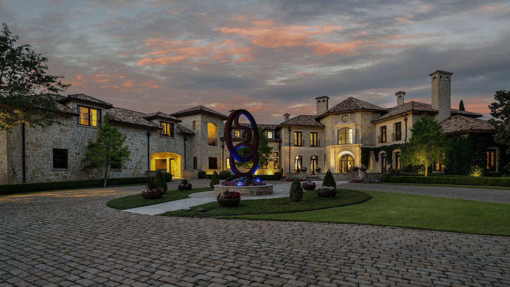 Take a look at this home at 3620 Ranchero Road in Plano.