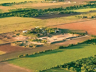 Rural land sales and prices in Texas are rising as the pandemic prompts social distancing.