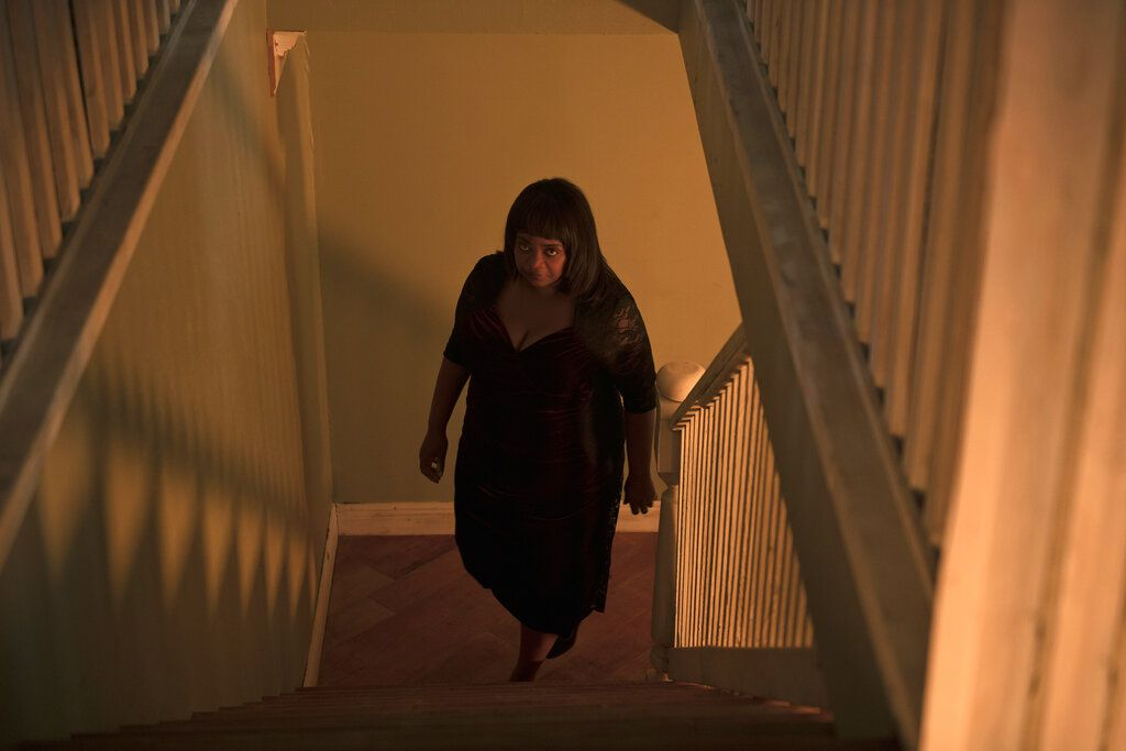 Octavia Spencer es Sue Ann en el filme, 'Ma' de Tate Taylor. Foto de Universal Pictures