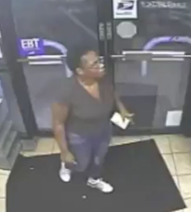 Woman suspected in the home invasion, robbery and sexual assault Thursday in Fort Worth.