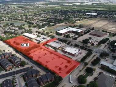 The Irving City Council approved Feb. 13 the development of an apartment complex near the intersection of MacArthur Boulevard and West Valley Ranch Parkway in Valley Ranch.