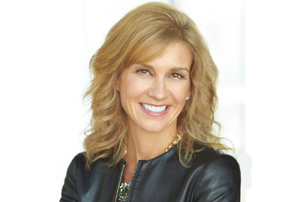 Michelle Gass, CEO of Kohl's Corp.