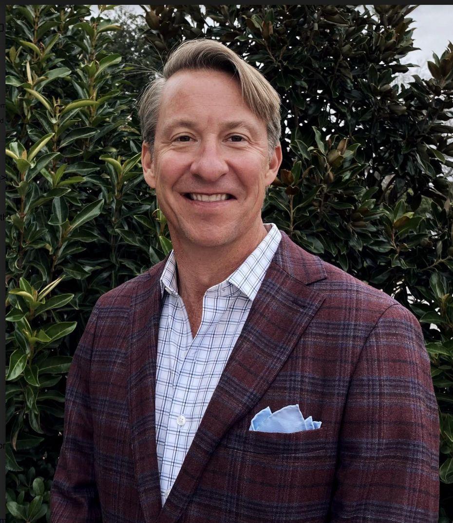 Matt Hawkins a fondé Entourage Effect Capital en 2014 pour se concentrer sur les investissements liés au cannabis.