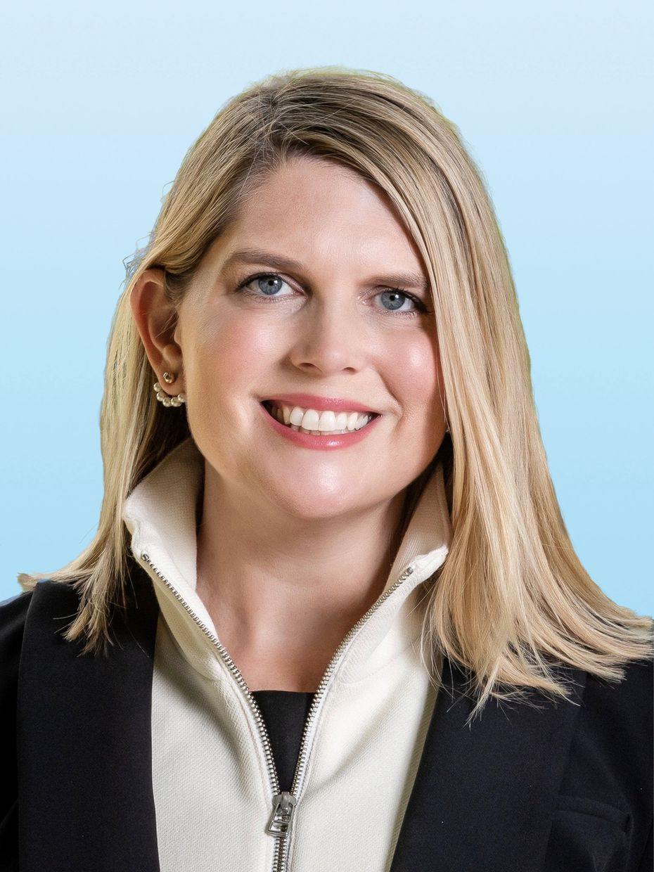 Sara Terry will be a top officer in Colliers International's Dallas office.
