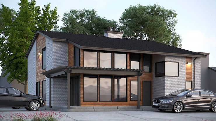 Realty Capital Partners and BKE Capital LLC plan to renovate the apartment community at 2600 Arroyo Ave. in Dallas' Oak Lawn District.