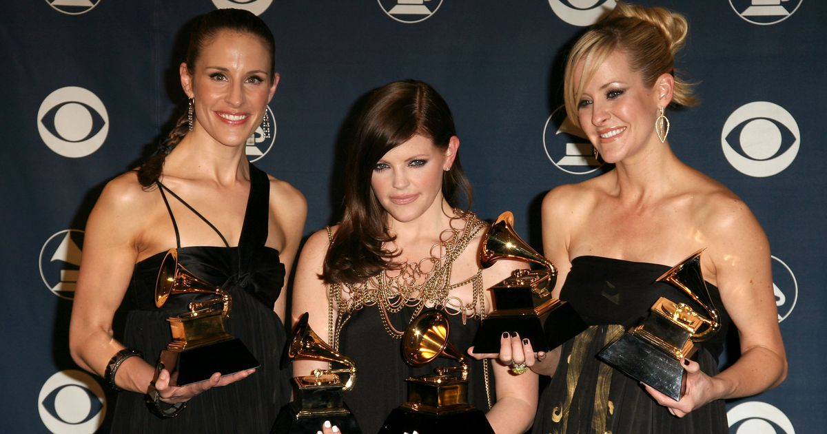 A Dixie Chicks Revival First Album In 14 Years On The Way-6843