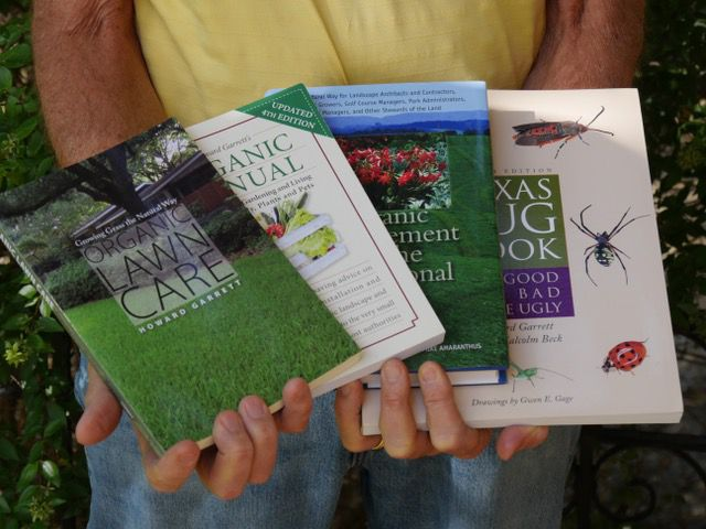 Regional gardening books, available from local garden centers, make excellent holiday gifts.