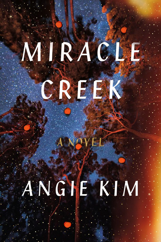 Miracle Creek is the compulsively readable debut from Angie Kim.
