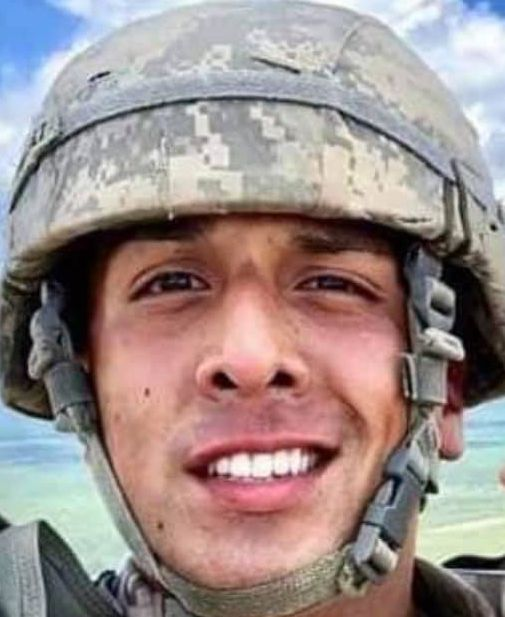 Staff Sgt. Anthony Bermudez, a Grand Prairie native, died in a non-combat vehicle accident in Kuwait on Monday.
