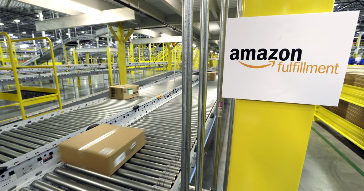 Amazon scammers are slick. Here's what to watch for