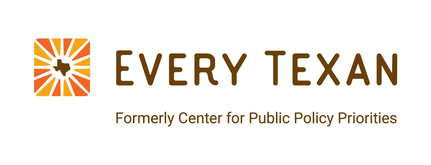 The 35-year-old Center for Public Policy Priorities in Austin is changing its name to Every Texan on Wednesday, May 27, 2020. The group says the new name better reflects the organization's social justice values and commitment to expanding equality in Texas.