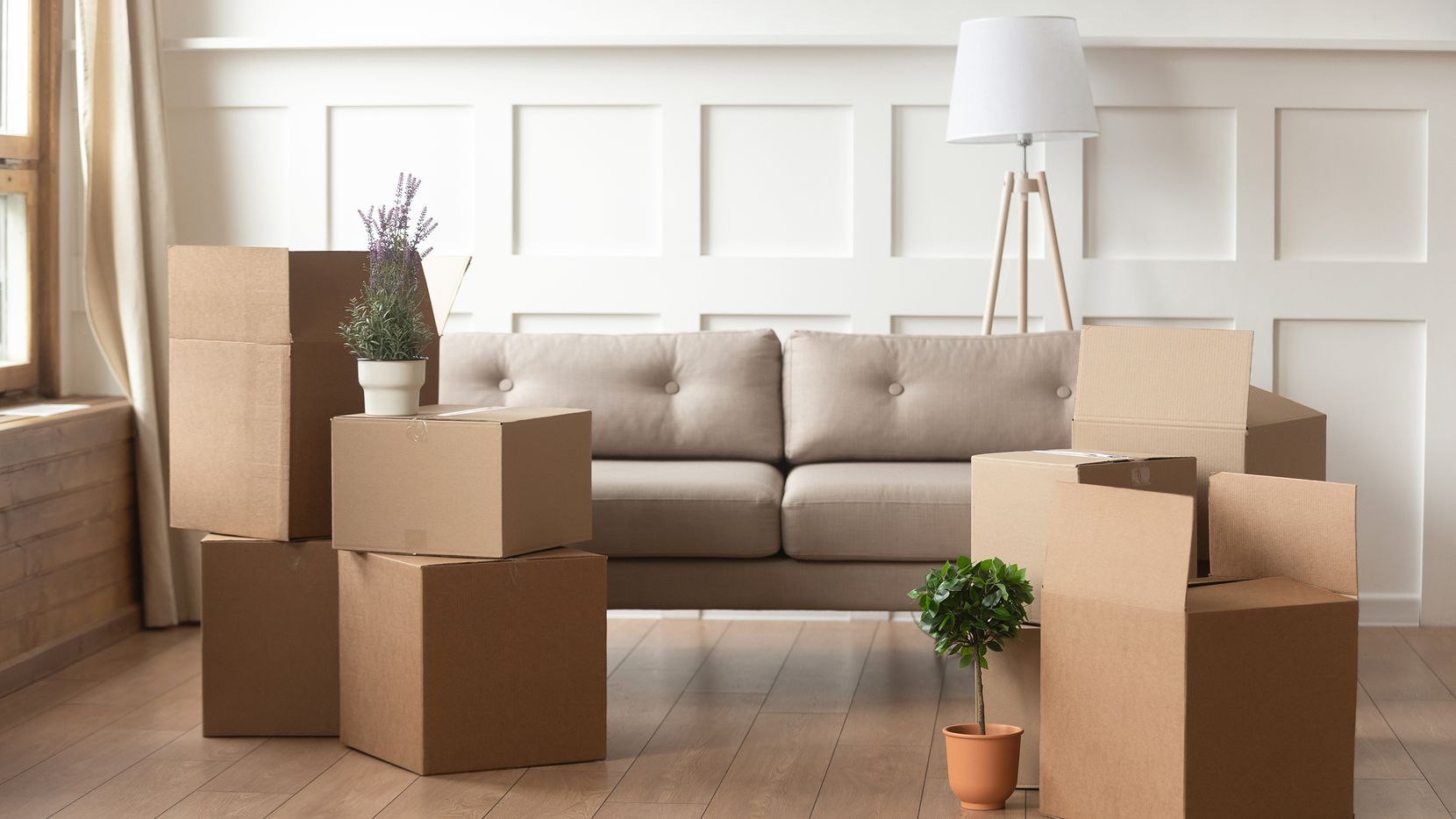 Prospective buyers keep flooding into Dallas, so if you want to sell your home, make sure it's move-in ready.