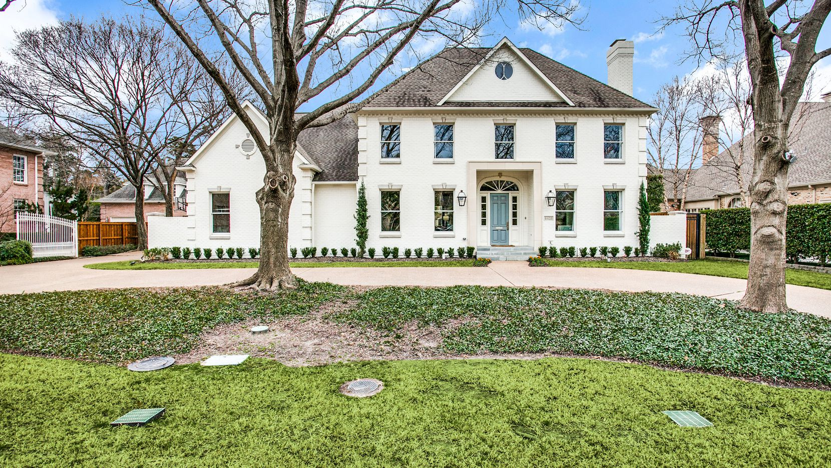 Allman associate Shirley Cohn recently sold the completely remodeled residence at 6428 Waggoner Drive in Preston Hollow.