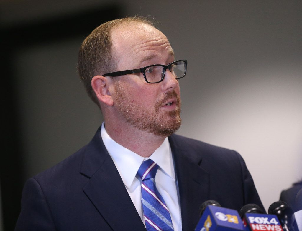 """""""Neither side is a winner today,"""" prosecutor Justin McCants told reporters after the trial."""