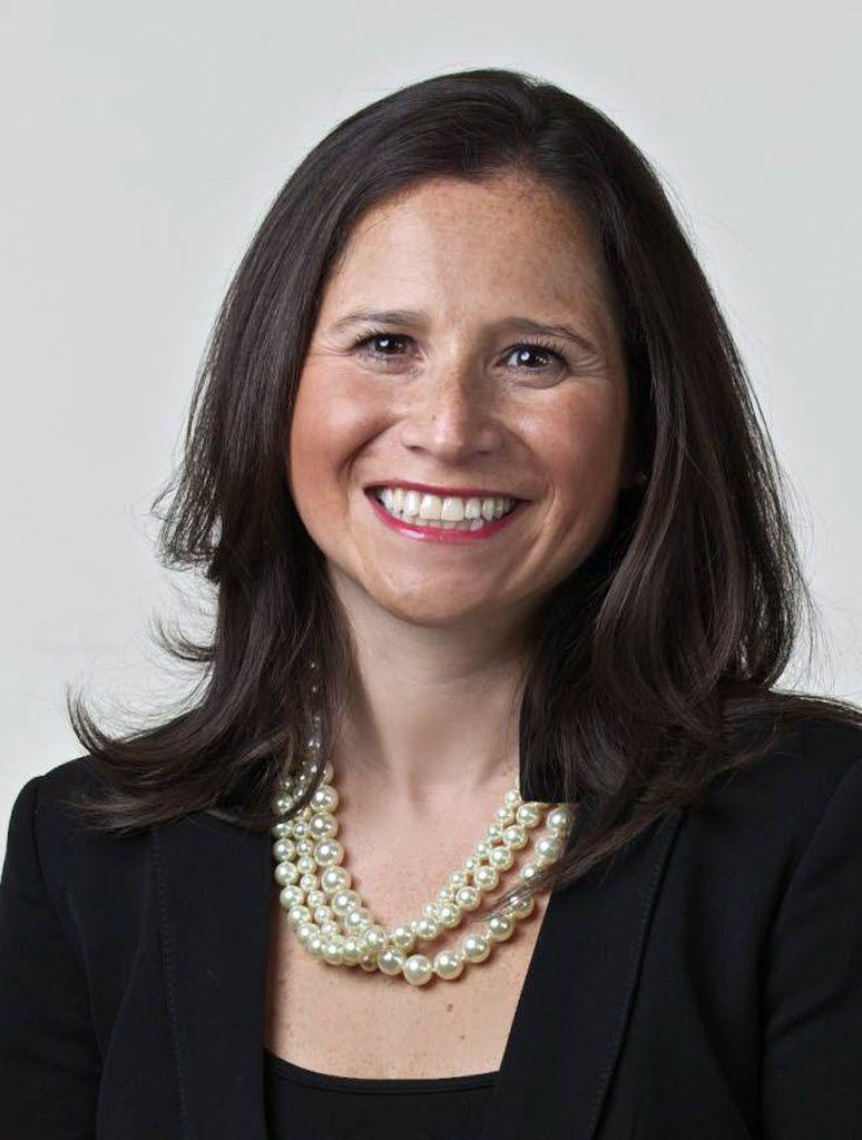Maricela Moore