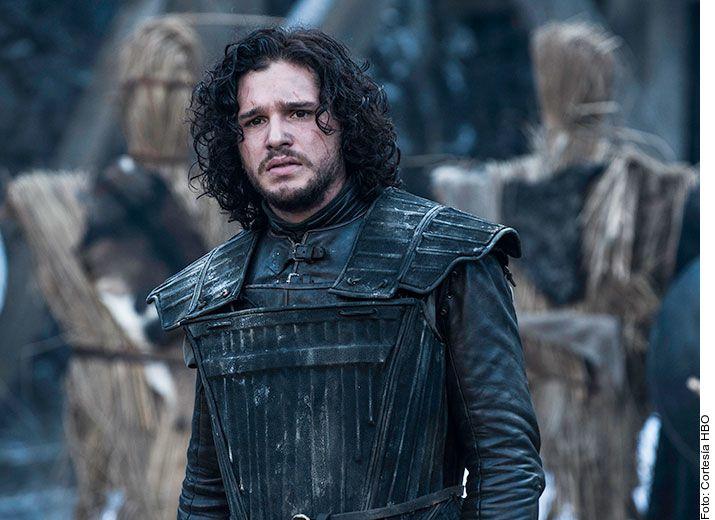 """De acuerdo con el estudio """"Movie Mortality"""" del sitio Buzz Bingo, no hay nadie como la estrella de Game of Thrones Kit Harington en cuanto a las probabilidades de que sus personajes mueran en sus proyectos: 62.5 por ciento."""