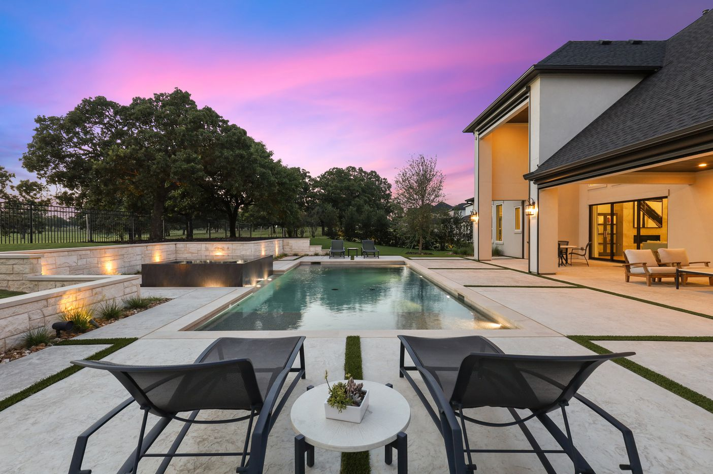 Take a look at the home at 3801 Melville Circle in Flower Mound.